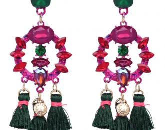 Janell Earrings