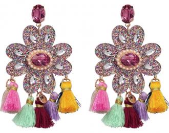 Kaiae Earrings